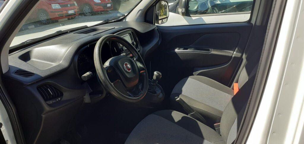 Fiat doblo' cargo Lamierato 2015 3 porte 2.0 multijet 16v 135cv