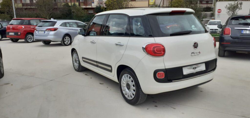 FIAT 500L 1.3 MJT 85 CV Pop Star s&s