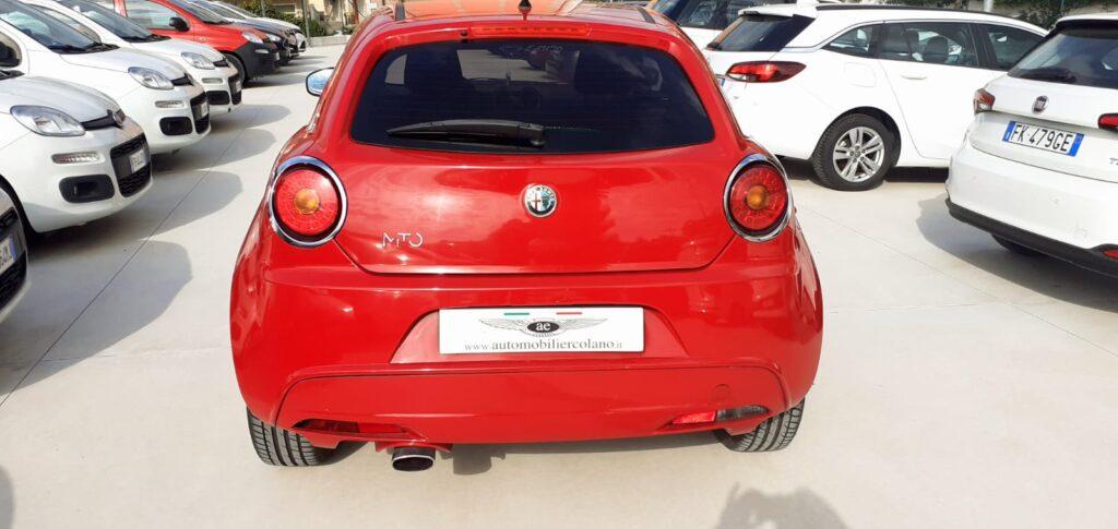 ALFA ROMEO MiTo 1.4 105 CV Distinctive