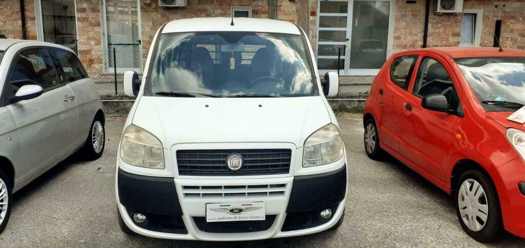 Fiat Doblo' Family 5 posti 1.4 Benzina