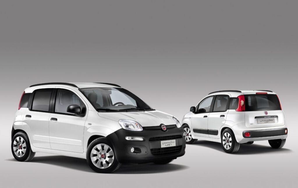 Fiat Panda   1.3 Mjt 80 Cv Euro6 Van S&s 2 Posti Pop