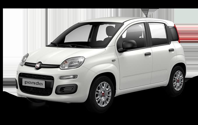Fiat panda 0.9 TWINAIR TURBO 80CV NATURAL POWER EAS