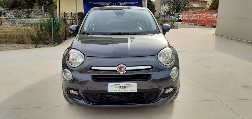 Fiat 500 X  1.3 Mjet 95cv 4 x2 Business  Navi